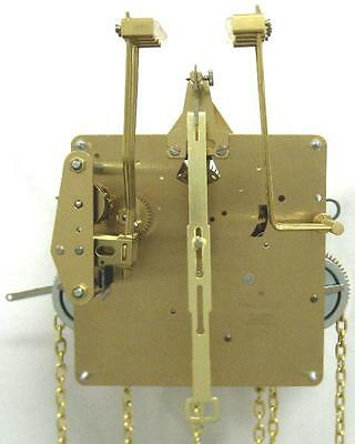 Jauch 77 J-77 Grandfather Clock Movement Replacement Kit NEW Hermle Westminster