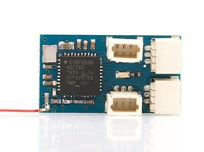 Mini Series Receiver DSMX/2 1.1g