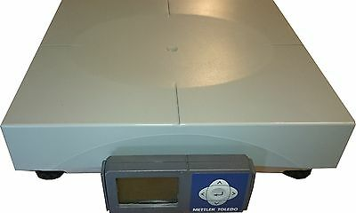 Mettler Toledo Shipping Scales: BC-30 Model