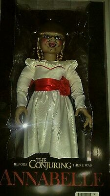 Annebelle 18 inch doll from conjurying