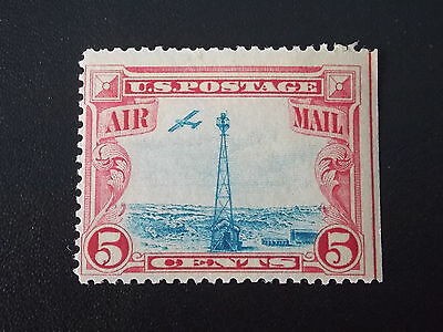 1928 Airmail MNH Stamp from USA