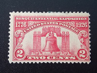 1926 Liberty Belll MH Stamp from USA