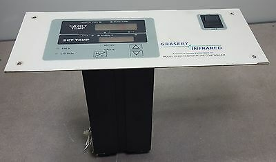 Temperature Controller model 2001-70202-0052  for Graseby Infrared Model Ir-201