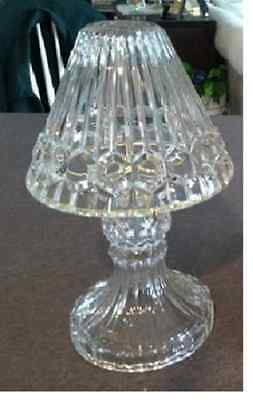 Partylite ASTORIA Tealight Lamp  NEW in Box P7761  GORGEOUS!
