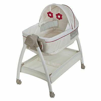 Graco Dream Suite Bassinet ~~ Ayla ~~ Brand New !!!