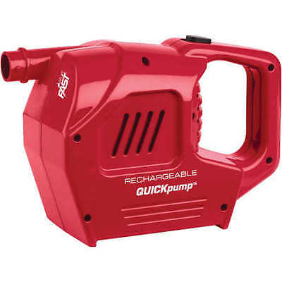 NEW Coleman Rechargeable Quick Pump