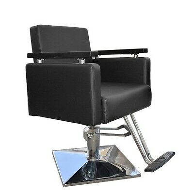 Professional Salon Cutting Chair Hairdressing Beauty Furniture Hydraulic Lift