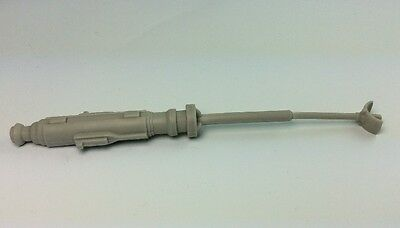 Star Wars Gray Laser Cannon For 1995 Tonka Lucas Films X-Wing Fighter Original