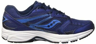Scarpa Running A3 Saucony Grid Cohesion 9 Us 8,5 Eur 42