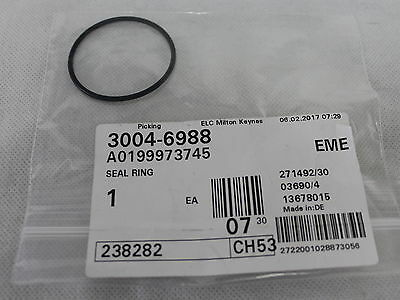 Genuine Mercedes-Benz OM272 Engine Camshaft Magnet Seal O-Ring A0199973745 NEW