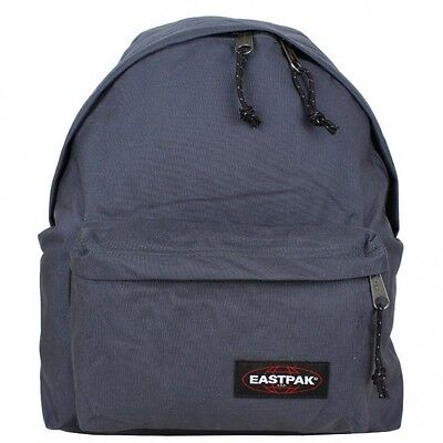 Sac à dos Eastpak uni EK620 Padded Pak'r 17O Quiet Grey