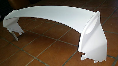 BMW mini cooper gp john cooper works jcw rear spoiler replica for model R53 R56