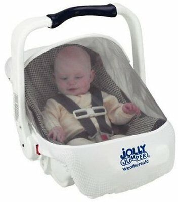 Jolly Jumper Weather Safe Infant Car Seat Cover 295