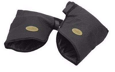 Hand Cold Weather Mitts Warmer Handlebar ATV Logic Protectors Guards 2 Polaris