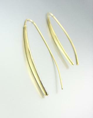 CHIC URBAN ARTISANAL Lightweight THIN Gold Metal Wire Threader ...