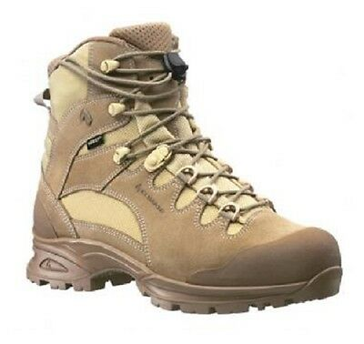 HAIX Scout Desert Goretex German Military Outdoor Multifunktion Boots Stiefel 43