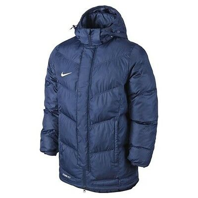 Nike Team Winter Coaches Jacket- Navy- 100% Official Nike Product