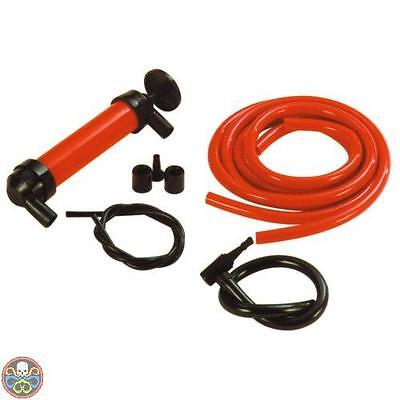 Carpoint 0623202 Pompa 3 In 1 Nuovo