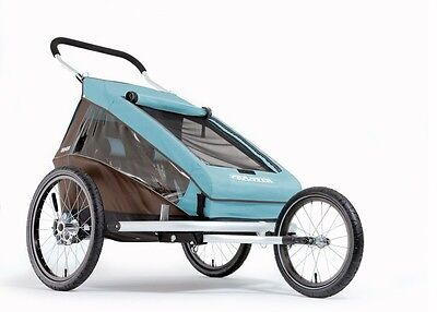 2015 Croozer Kid Plus for 2 ($150 less than 2017 model)