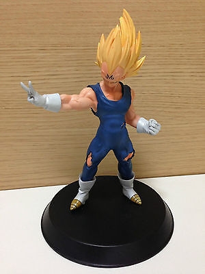 Dragon Ball DBZ Super Saiyan SS Trunks HQ DX Banpresto figure figurine Japan