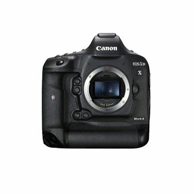 Canon EOS 1Dx Mark II Body Only (Multi Language)
