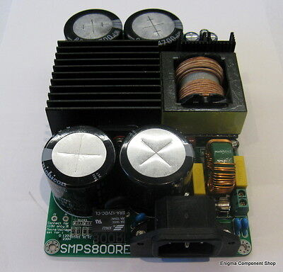 Connex High Efficiency Switched Mode Power Supply 800W / 72V. UK Seller.