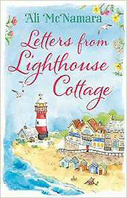 Letters from Lighthouse Cottage, New, McNamara, Ali Book