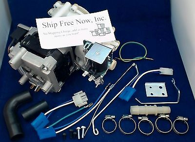 WD26X10013 - Pump & Motor for General Electric Dishwasher*