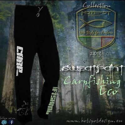 "Pantaloni Hotspot Design ""CARPFISHING ECO"""