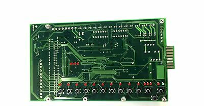 Pentair Compool PCLX3800 Circuit Board PCB LX3800 Version 2.0 Replace 3600 3400