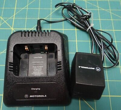 Motorola Charging Cradle Desktop Charger 6881072C20