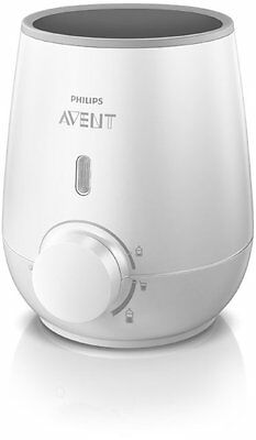 Philips AVENT Bottle Warmer, Fast, New, Free Shipping