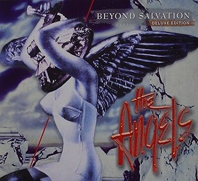 The Angels - Beyond Salvation [New CD] Australia - Import