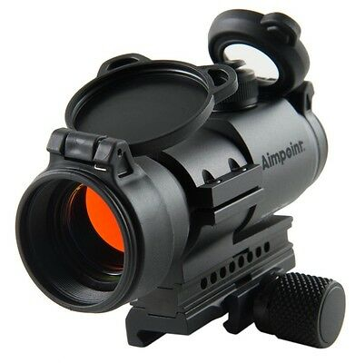 Aimpoint Pro Patrol Red point sight 2 MOA