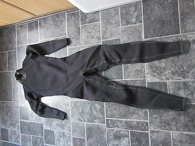 Mens Full Length O'Neill Wet Suit Size MT (6'1 - 6'3) Winter Water Sports Diving