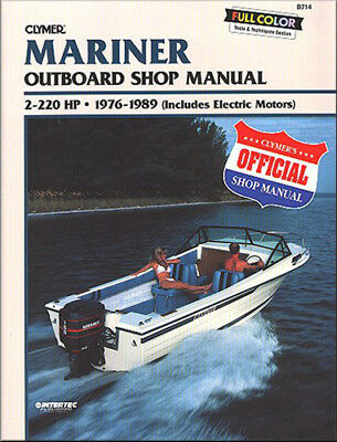 89 waverunner manual