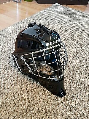 bauer nme8