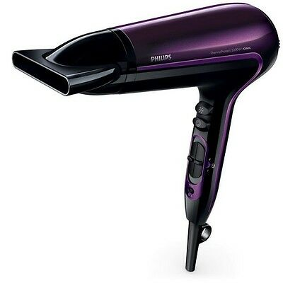 Sèche-cheveux Philips HP8233 ThermoProtect Ionic 2200W