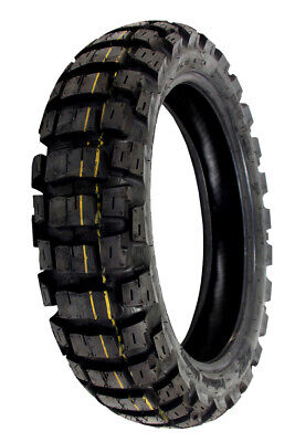 Motoz Tractionator Adventure Trail 130/80-17 Rear Motorcycle Tyre - Dot Approved