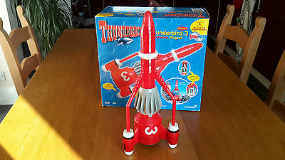 Rare Supersize Thunderbird 3  - Vivid/Carlton - Original Box