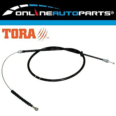 Front Park Hand Brake Cable Assembly Toyota Hilux KZN165 RZN169 LN167 4X4 Ute
