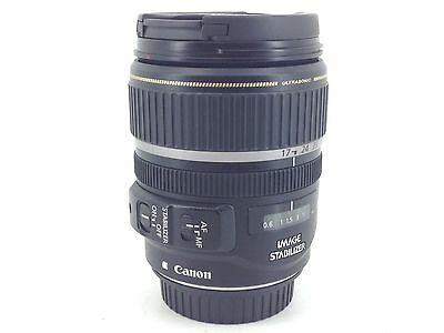 Objetivo Para Canon Canon Ef-S 17-85Mm 1:4-5.6 Is Usm 1721871