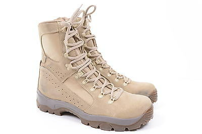 Used british army Meindl Army desert fox boots size UK 10.5