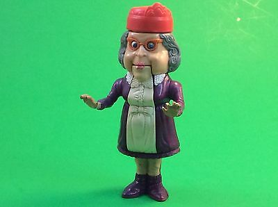 Real Ghostbusters Granny Oma Action Figur Kenner 1988  #2-121