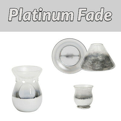 Yankee Candle Platinum Fade Accessories Range You Choose FREE P+P