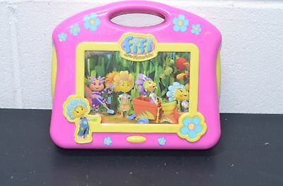 Fifi and the Flowertots Battery Operated Musical TV Television Toy