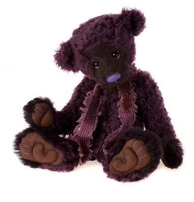 Charlie Bears-Marples Limited Edition