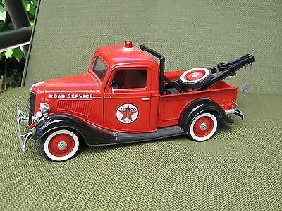 1936 Ford Die Cast Texaco Tow Truck