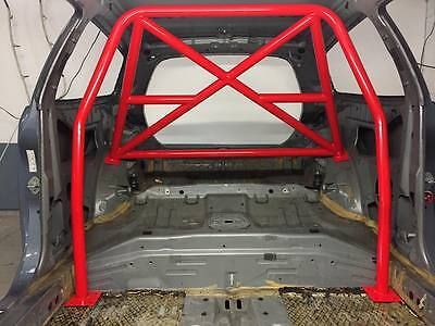 Civic Type R EP3 Saftey Track Race MSA Half Cage 45x2.5 Bolt In Rollcage