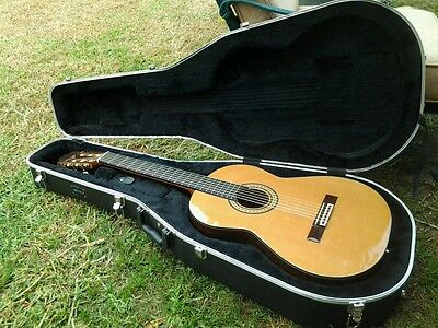 Admira Artista Classical Guitar with built in Pickup